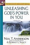 Unleashing Gods Power in You (Bondage Breaker)