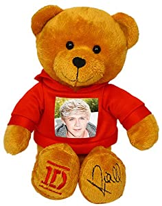 "One Direction 9"" Collectible Beanie Bear - Niall from One Direction"