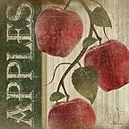 Green Apples by Jennifer Pugh