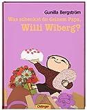 Was schenkst du deinem Papa, Willi Wiberg?