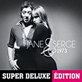 Jane & Serge 1973 (2CD+DVD - Tirage Limité)