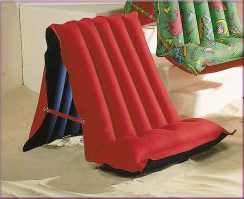 luftmatratze sitz liegematratze baumwolle misc. Black Bedroom Furniture Sets. Home Design Ideas