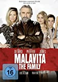 DVD - Malavita - The Family