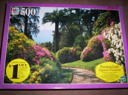 Croxley 500pc. Jigsaw Puzzle-Comersee, Italy