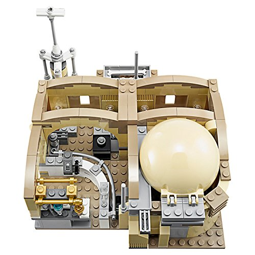 Mos Eisley Cantina Lego 75052 Star Wars Playset Only No Figures