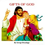 Gifts of God (St. Joseph Carry-Me-Along Board Books)