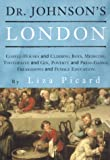 Dr Johnson's London (0753811405) by Picard, Liza