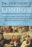 Dr Johnson's London (0753811405) by Picard, Liza