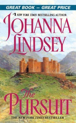 The Pursuit, Johanna Lindsey