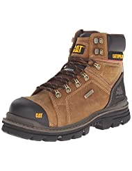 Amazon.com: caterpillar work boots: Clothing, Shoes & Jewelry