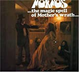 Magic Spell of Mother's Wrath