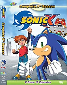 Sonic X