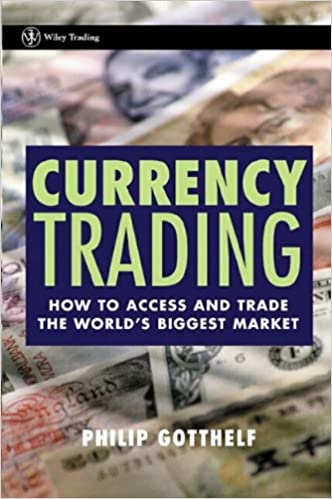 Currency trading philip gotthelf read online
