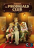 The Prodigals Club by Czech Games [並行輸入品]