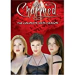 Charmed: Season 6 (Bilingual)