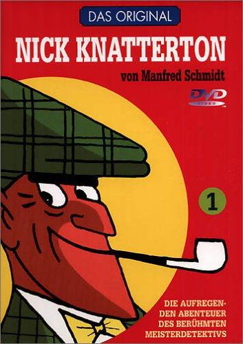Nick Knatterton - Teil 1