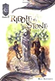 Riddle in Stone: Knights of the Silver Dragon, Book 2
