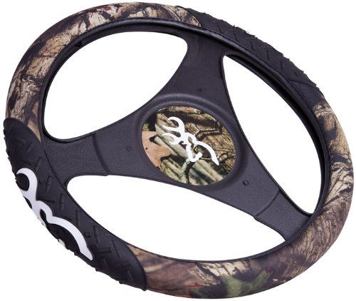 Steering Wheel Cover, BROWNING