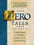Hero Tales vol.2 (0764200798) by Jackson, Dave