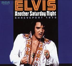 Presley, Elvis - Another Saturday Night