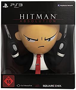 Hitman: Absolution (100% uncut) Deluxe Professional Edition