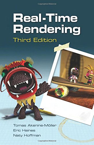 real-time-rendering