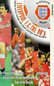 Liverpool F.C. The 90's [VHS] from Spearhead