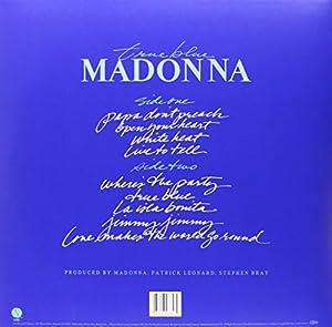 True Blue (180 Gram Vinyl)