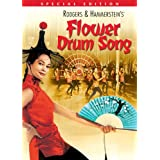 Flower Drum Song - Special Edition ~ Nancy Kwan