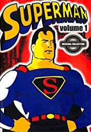 Superman Volume 1- Épisode 1942