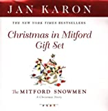 Christmas in Mitford Gift Set: The Mitford Snowmen and Esther's Gift (0670783498) by Jan karon
