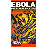 Nova: Ebola the Plague Fighters [VHS] ~ Nova