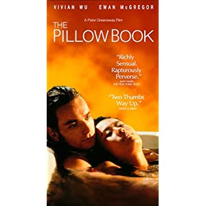 The Pillow Book movie