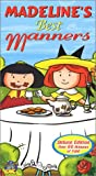 Madeline - B.O. Manners / Animated [VHS] [Import]