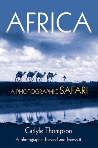 Afrique : Un Safari photographique
