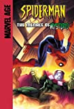 The Menace of Mysterio (Spider-Man) (1599610221) by Raicht, Mike