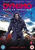 Dynamo: Magician Impossible - Series 2 [DVD]