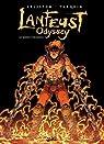 Lanfeust Odyssey, tome 3 : Le banni d'Eckm�l par Tarquin