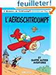 L'a�roschtroumpf, tome 14