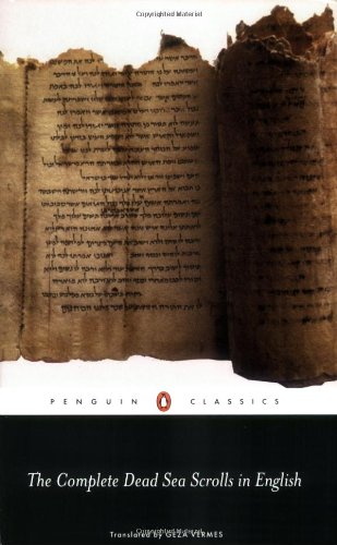 The Complete Dead Sea Scrolls in English (Penguin Classics)