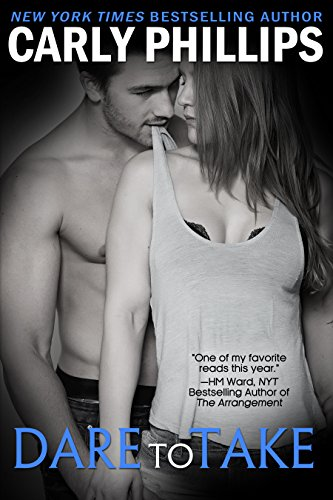 Dare to Take (Dare to Love Book 6) PDF