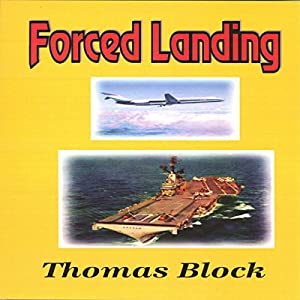 Forced Landing Audiobook