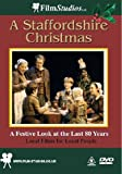 echange, troc Staffordshire at Christmas: a Festive Look at the Last 80yrs [Import anglais]