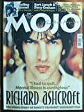 img - for Mojo Magazine Issue 80 (July, 2000) (Richard Ashcroft cover) book / textbook / text book