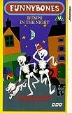 Funnybones - Bumps in Night [VHS] [1992]