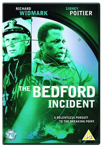 The Bedford Incident [UK Import]