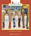 Rookie Read-About Math: Odd and Even...