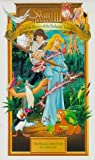 Swan Princess III (Clam) [VHS]