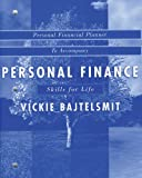 img - for Financial Planner to accompany Personal Finance book / textbook / text book