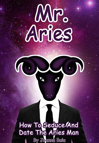 dating the aries man
